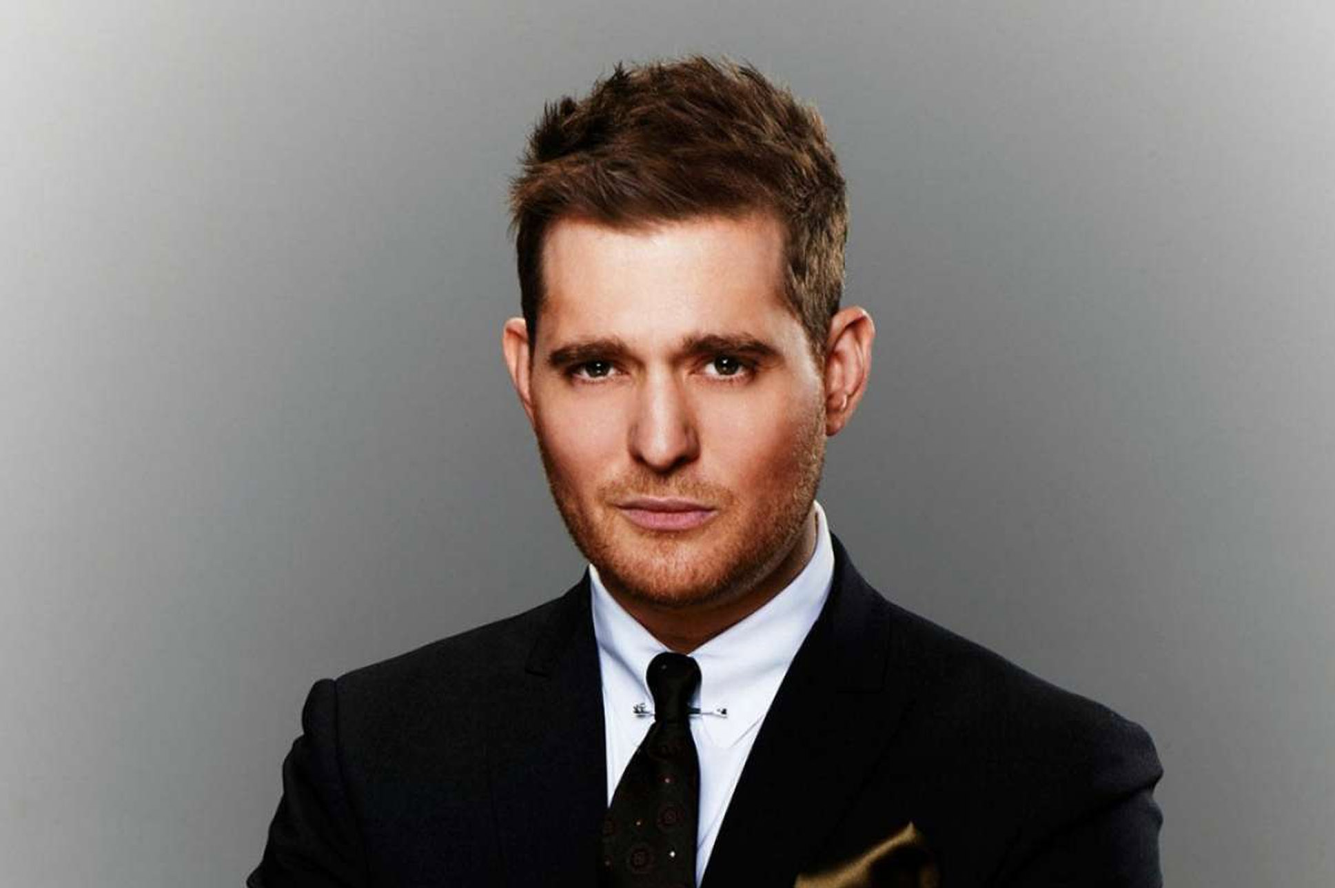 November 2017 - News & Announcements - The World Stage Michael Buble Havent Met You Yet